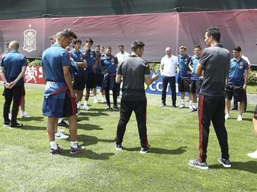 Испанците са най-скъпият отбор в Русия 2018
