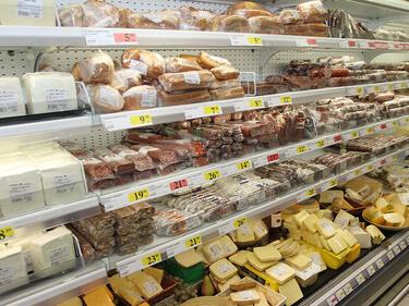 ЕK представя обща методика за тестване на качеството на храните в ЕС