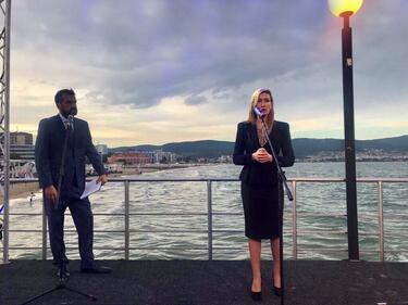 Ангелкова: Очакваме успешно лято и ръст на туристите