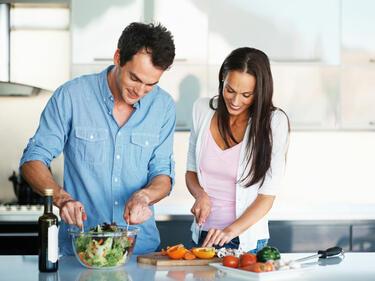 4 причини да не пропускаш обяда