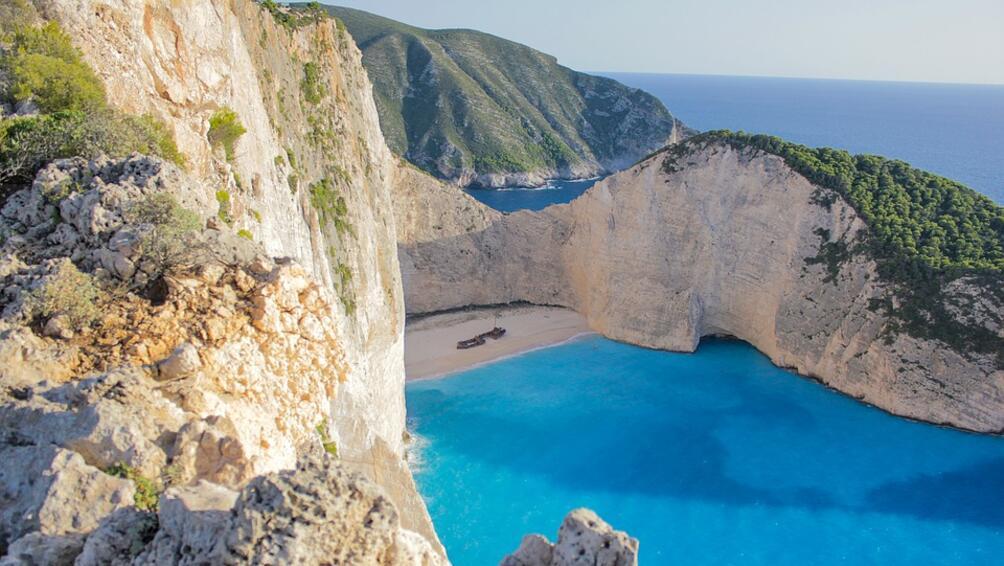 И това лято гръцките курорти ще бъдат предпочитана дестинация от