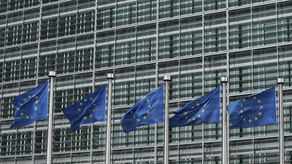Положително мнение за Европейския съюз имат 39 процента от гражданите
