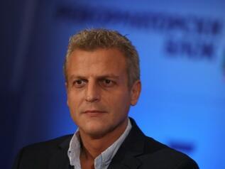 Граждански искове за близо милион срещу бившия здравен министър Петър Москов