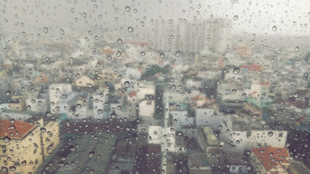 Интензивни валежи се очакват в Северозападна България в следващите дни.