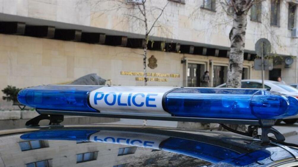 Хванаха избягалиязатворник Борис Иванов. Тойе бил заловен близо до жп