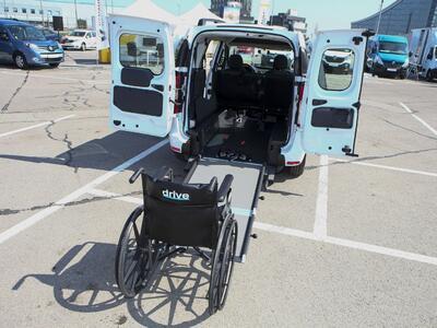 И Хасково се присъедини към протеста на родители на деца с увреждания