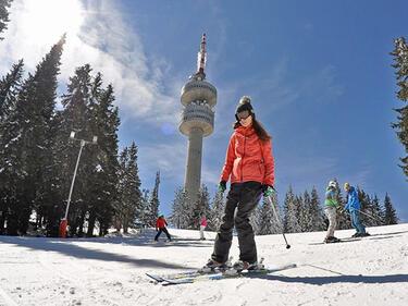 Над 11% повече чужди туристи за първите пет месеца