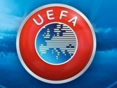 УЕФА изхвърли Милан от евротурнирите