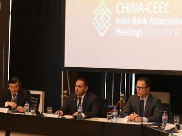 Над 100 млн. евро от Китай в развитието на родния бизнес през ББР