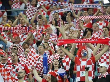 Дузпи изпратиха хърватите на полуфинал