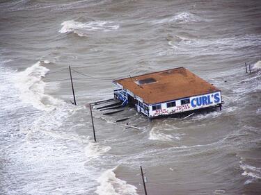 Жертвите на наводненията в Япония продължават да се увеличават