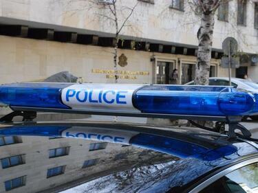 Спипаха аквтокрадци в София
