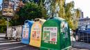 Разделно събиране на отпадъците вече и в малките градове