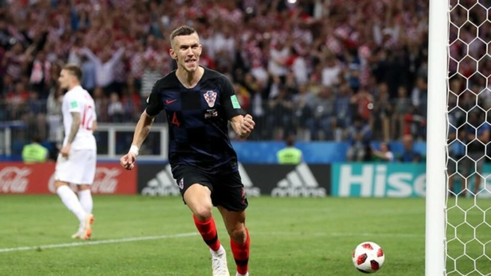 Хърватия е на финал на Мондиал 2018. Балканци за пръв