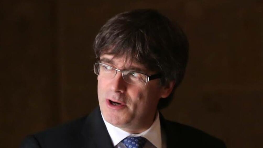 Германски съд реши, че сваленият каталунски президент Карлес Пучдемон може