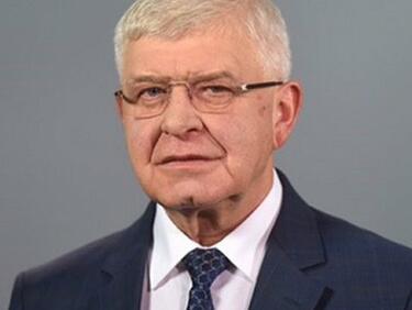 Кирил Ананиев на обмяна на опит в Румъния