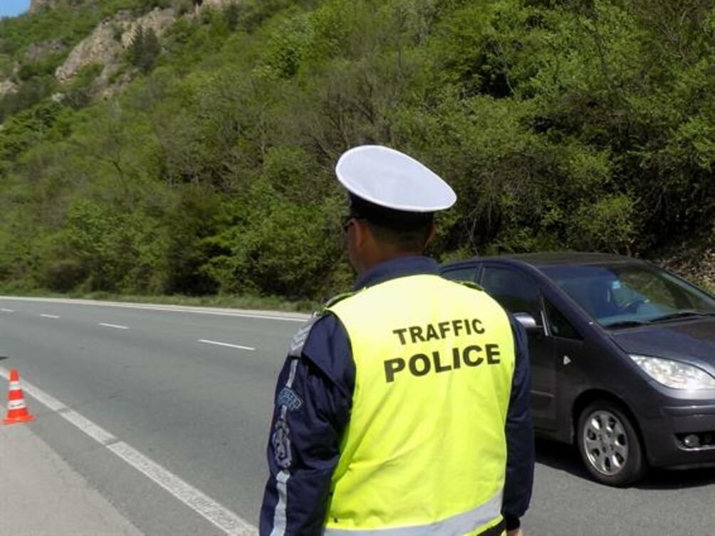 Над 162 са опасните участъци по високоскоростните пътища в страната.