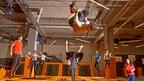 Световният ден на скачането се отбелязва за първи път в София