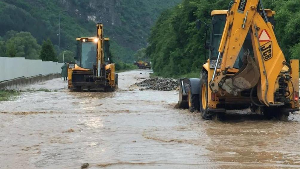 Правителството прие Национална стратегия за намаляване на риска от бедствия