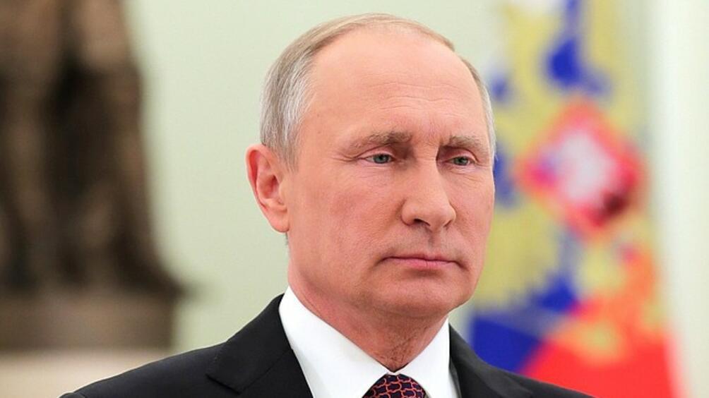 Снимка: Владимир Путин поднесе съболезнования на гръцкото правителство