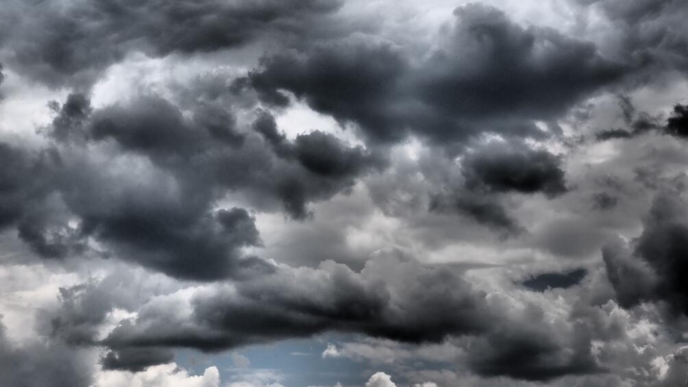 Снимка: Облачно и дъждовно ще е времето днес