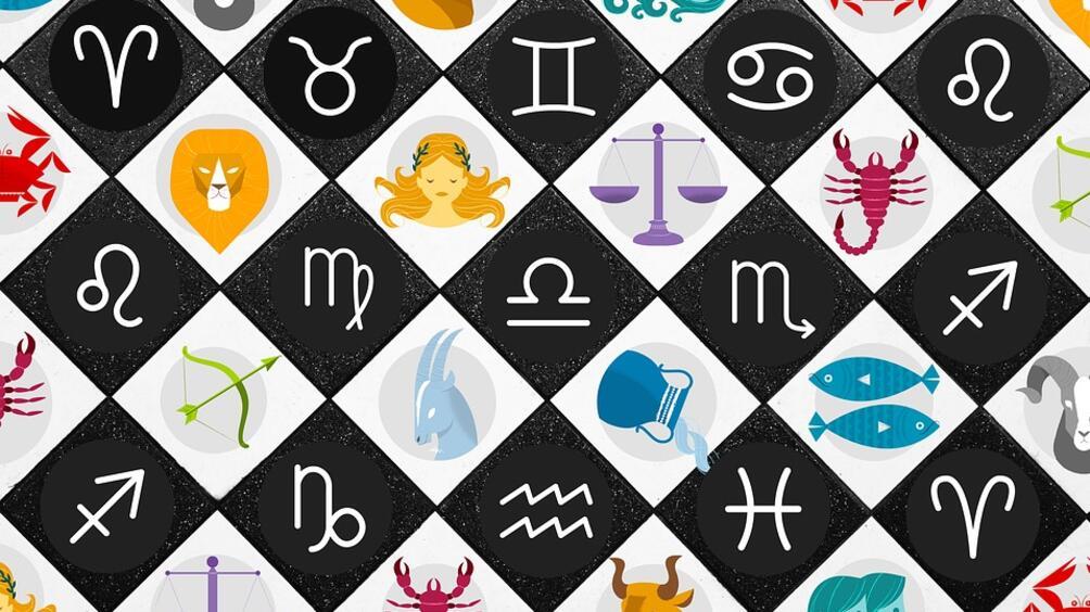 Снимка: Дневен хороскоп за сряда