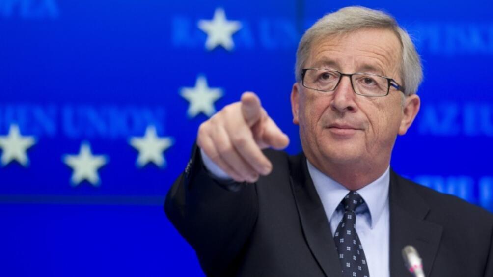 Снимка: Юнкер: Европредседателството на България бе голям успех