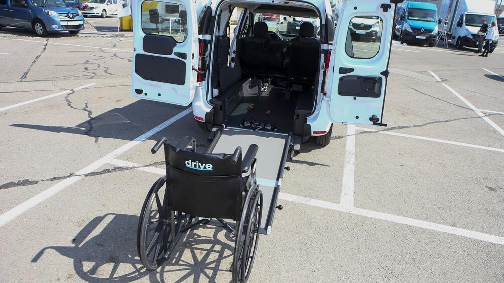 Новият Закон за хората с увреждания ще бъде внесен за