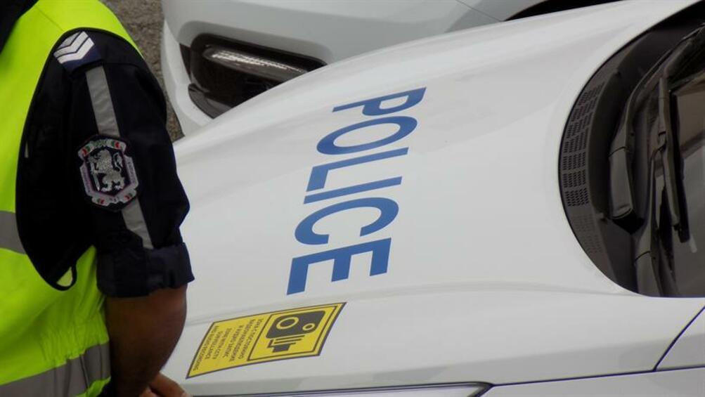 Софийска районна прокуратура задържа мъж за отправена закана с убийство