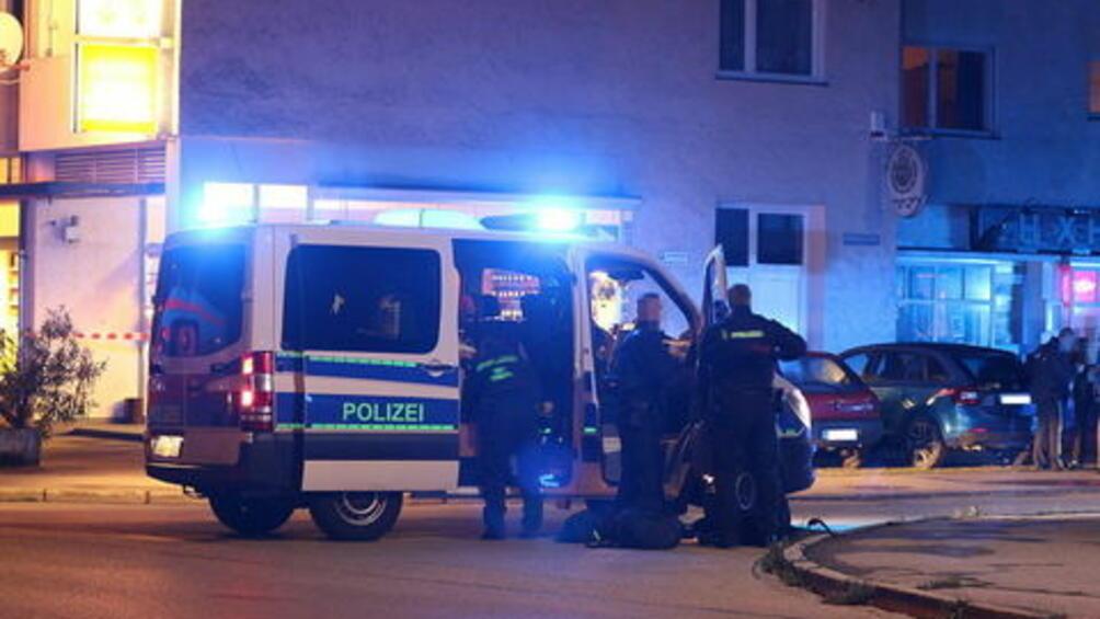 Снимка: ИДИЛ пое отговорност за нападението в Торонто