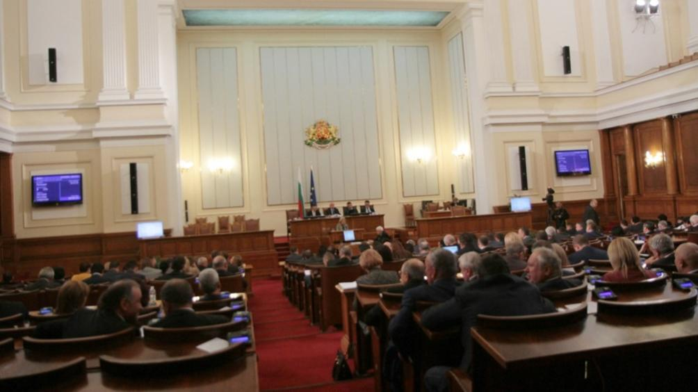Снимка: Депутатите от икономическа комисия единодушно подкрепиха президентското вето