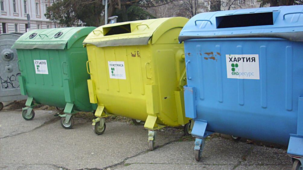 Снимка: В Свиленград събраха приблизително 70 тона отпадъци
