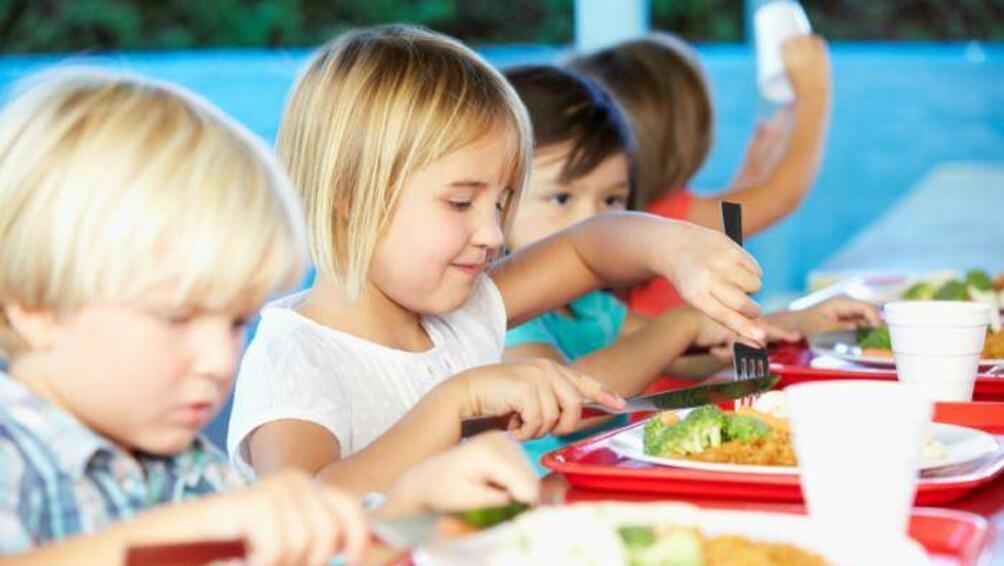 Снимка: Нови изисквания към храните в детските градини
