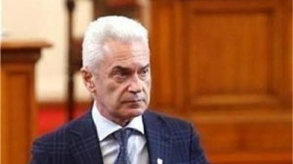 Скандал и физически разправии в стаята на парламентарната група на