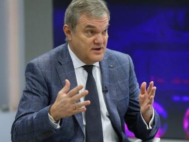 """Румен Петков: АЕЦ """"Козлодуй"""" е изправена пред заплаха от ядрена авария,заради натиск от Европа"""