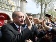 С 50% вдигнаха цената на газа за ТЕЦ в Турция