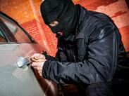 Домовите кражби в София намаляват