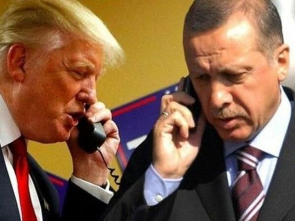 САЩ и Турция се разбраха да опитат да решат споровете си