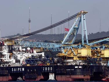 """От Русия: """"Турски поток"""" е на път да стане български"""