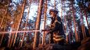 Рекордна по мащаби операция на ЕС в помощ на Швеция срещу пожарите