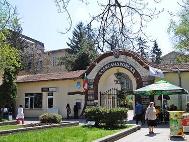 "Две жени получиха ""нови"" бъбреци след трансплантации в ""Александровска"""