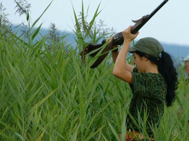 Открива се ловният сезон за 5 вида птици