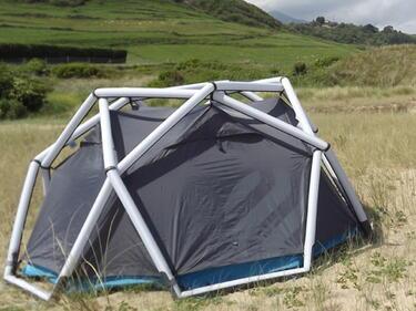 Ангелкова пак опитва със забрана на палатките