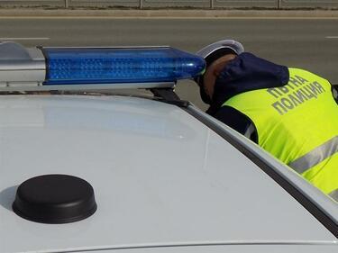Близо 60 нарушители на пътя са установили при полицейската акция в Бургаско