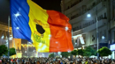 Треди ден на протести в Букорещ