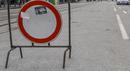 Временни промени на движението в София