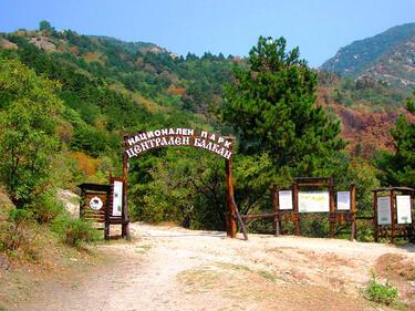 В планините: Радваме се на отлични условия за туризъм