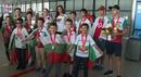 22-ма БГ ученици донесоха 22 медала от състезание по математика