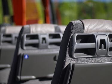 Автобус №163 с нов маршрут до Златните мостове