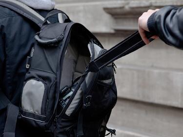 Доклад: Престъпността в България продължава да нараства